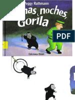 Buenas Noches Gorila..ppt