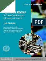 Igneous rocks a classification and glossary, R. W. Le Maitre, 2Ed 2002 254pa.pdf