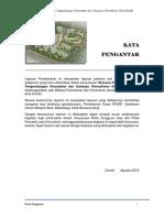 LAPORAN PENDAHULUAN RP3KP Kota Cimahi