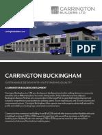 Buckingham - Brochure