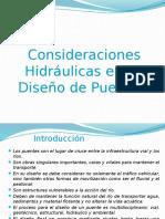 Factores Hidraulico en el Diseño de un Puente.pptx