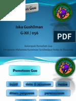 Pemetaan Gua