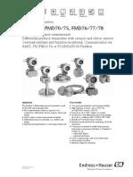 PMD75