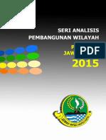 02. Analisis Provinsi Jawa Barat 2015_ok