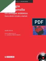 Psicologia del desarrollo un enfoque sistemico - Adolfo Perinat.pdf