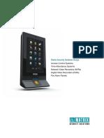 Matrix Catalogue Security Products