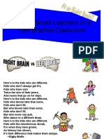 Right Brain_BEST for school.ppt
