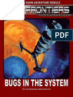 Module - Bugs in the System