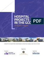 Hospital Projects in the Uae