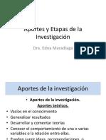 Aportes.y.etapas.de.La.investigacion