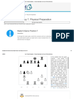 Day 7_ Physical Preparation — 21 Days to Supercharge Your Chess by TheChessWorld