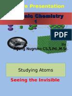 Inorganic Chemistry 1_Lesson 1-Atomic Theory - History(Used)