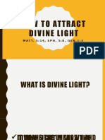 How to Attract