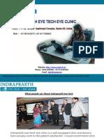 Eye Clinic in Noida