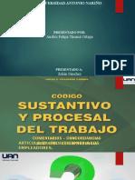 Presentacion Articulo 59_cst