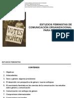 Estudios Feministas Genero y Desarrollo
