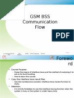 GSM Principles and Fundamentals