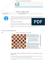 Day 23_ Open Lines — 21 Days to Supercharge Your Chess by TheChessWorld