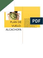 Alcachofa en Conserva