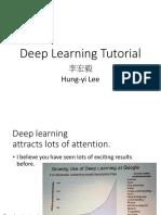 Deep Learning Turorial.pdf