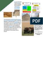 Cultura Caral - Peru