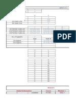 2d Frame & Beam Analysis