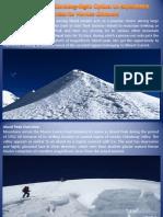 Island Peak Climbing-Right Option to Experience Treks for Novice Climbers