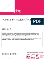 Formacion Cívica Presentación