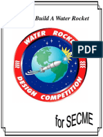 Bottle Rocket PPT