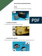 Sistemas Eléctricos de Maquinaria Pesada