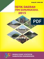 Statistik Gunung Kidul 2015.pdf