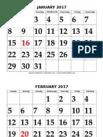 2017 Calendar.docx