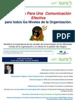 Estrategias Para Comunicación Efectiva (Emeradld Energy - 2011)