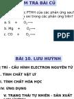 LUU HUYNH