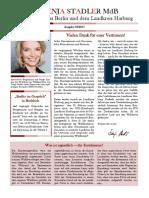 Newsletter Svenja Stadler 03 2017