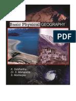 Basic Physical Geography