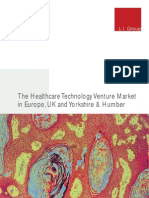 Library Innovation Group (2008) - European Healthcare Technology Venture Market
