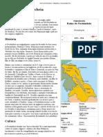 Reino Da Nortúmbria – Wikipédia, A Enciclopédia Livre