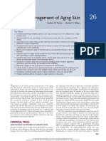 Management of Aging Skin