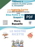 Ricettario Lab Cucina 2012 2013 2