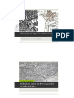 - Union Terrace, aberdeen - architecture site analysis