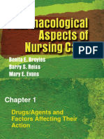 Ch1 Drugs Agents and Factors Affecting Their Action