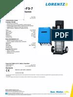 Lorentz Ps2 600 Cs f