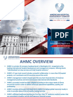 AHMC Feb 2015 Presentation