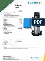 Lorentz Ps2 1800 Cs f