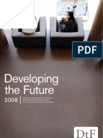 Microsoft - Developing the Future 2008 (Short)