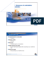 Chaufferies Biomasse et contraintesenvironnementales