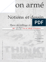 Notions et dessin Plans de coffrage et d'armatures.pdf