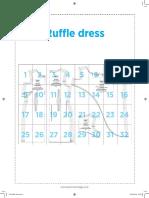 SN1 Ruffle Dress
