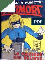 Zakimort 005 - La Prigione del Delitto - Dic.1965